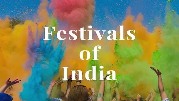 Festivals of India : Quotes, SMS, Massages, Status, Captions