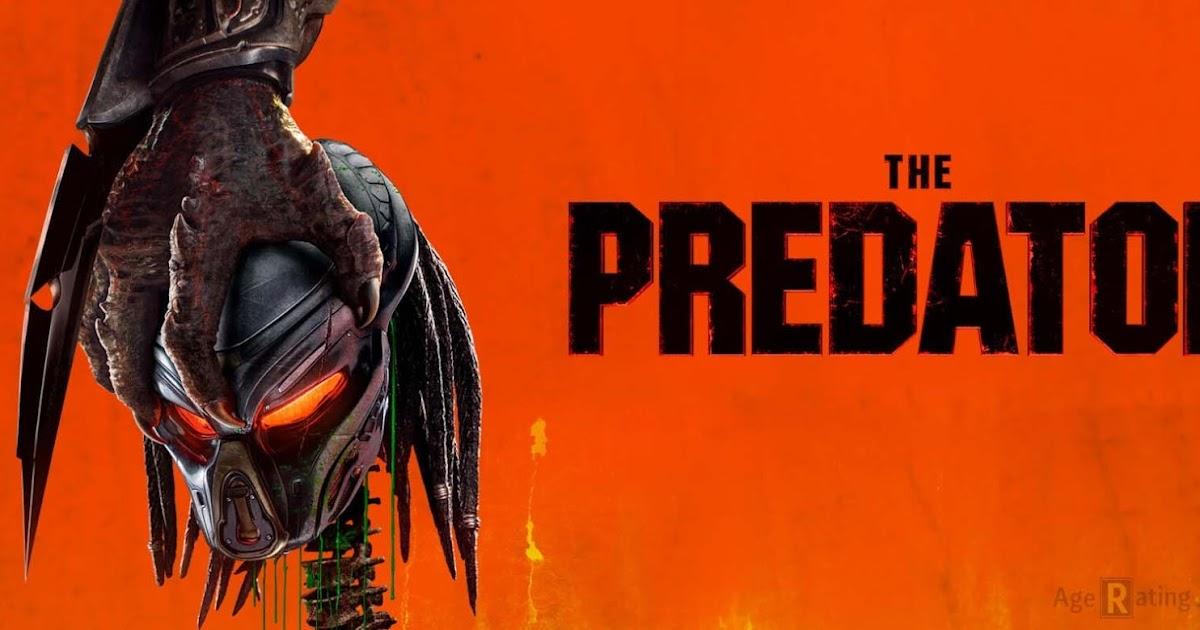 The Predator (2018) Watch Online With Sinhala Subtitle