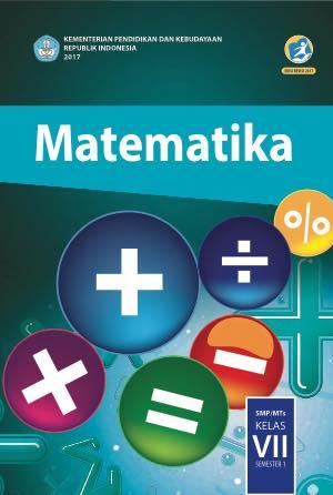 Buku Matematika Kelas 7 Semester 1