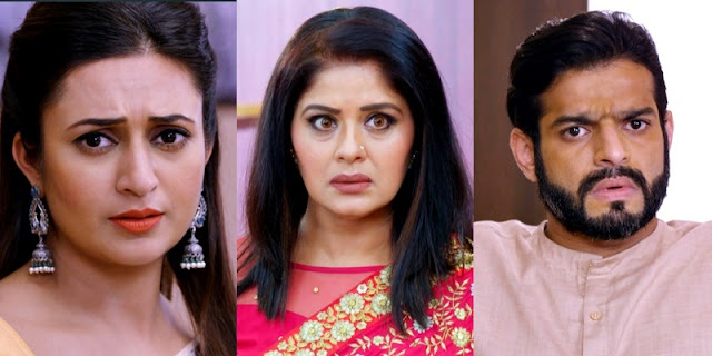 Unexpected Twist: udha deadly plan to bring Rohan back Raman Ishita unaware in YHM