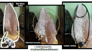Pick Your Crystal Necklace