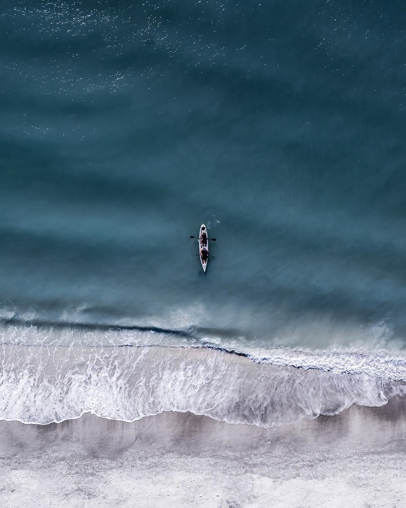 Aerial Photography by Simeon Pratt from Illinois,  United States.