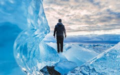 From Ice to Adrenalin