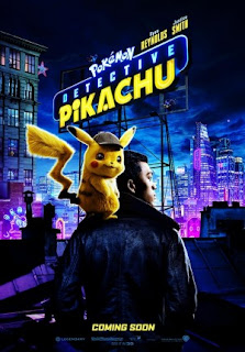 Family Hollywood Terbaru Produksi Warner Bros Review Pokémon Detective Pikachu 2019 Bioskop