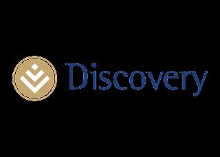 Discovery Health Logo Vector