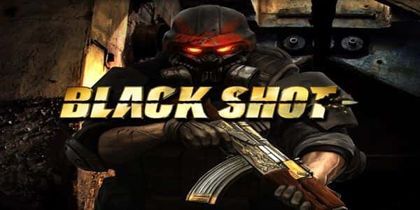 تنزيل لعبة blackshot برابط مباشر