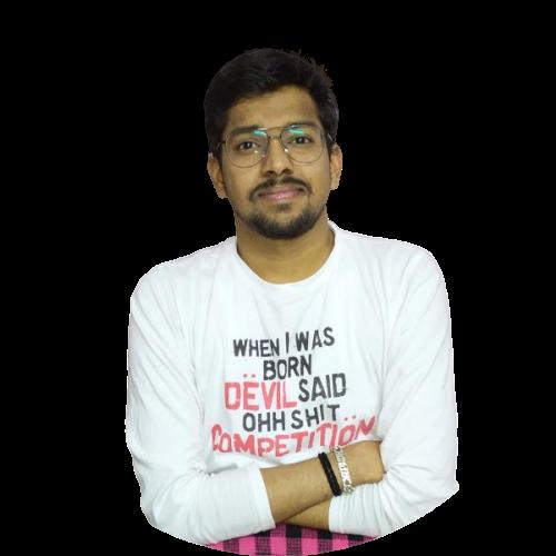 Hardik Gandhi