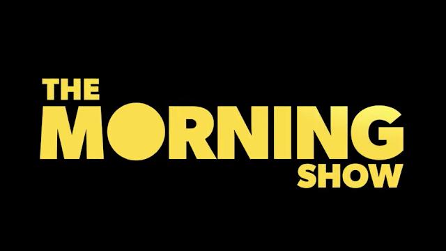 MORNING SHOW - A critica mais atrasada da história