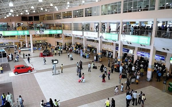 Nigeria may reopen Lagos, Abuja, Kano airports in few days