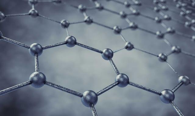 La estructura del grafeno es única