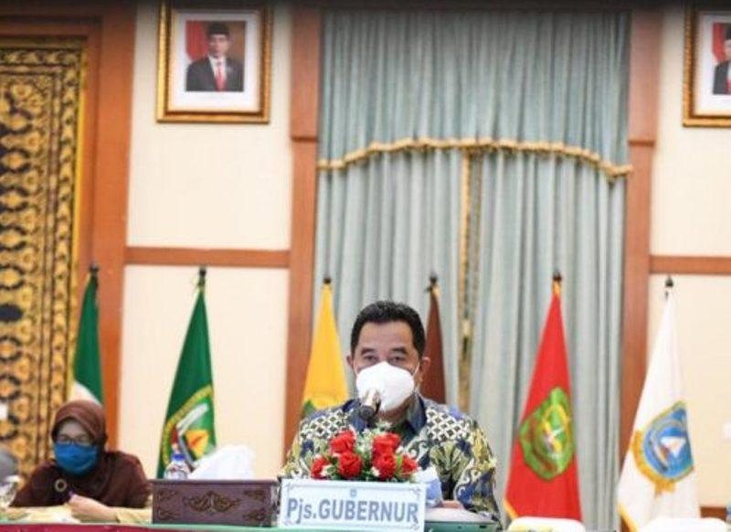Bukan PSBB, Kepri Siapkan Akses Masuk dengan Protokol Kesehatan Standar Internasional