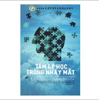 Tâm Lý Học Trong Nháy Mắt - Tập 3 ebook PDF-EPUB-AWZ3-PRC-MOBI