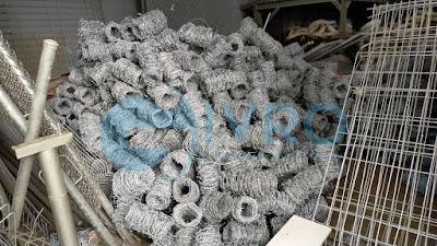 Jual Kawat Duri Harga Pabrik Termurah Dan Berkualitas