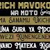 VIDEO | Rich Mavoko - Wa Moto (Lyrics) | Mp4 Download