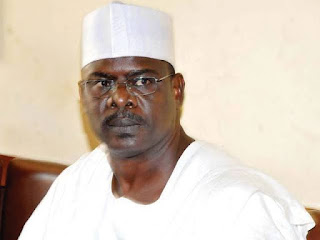 Court Orders Senator Ndume To Be Remanded In Prison After Failing To Produce Maina