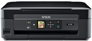 Epson XP-310 Drivers Download for Windows