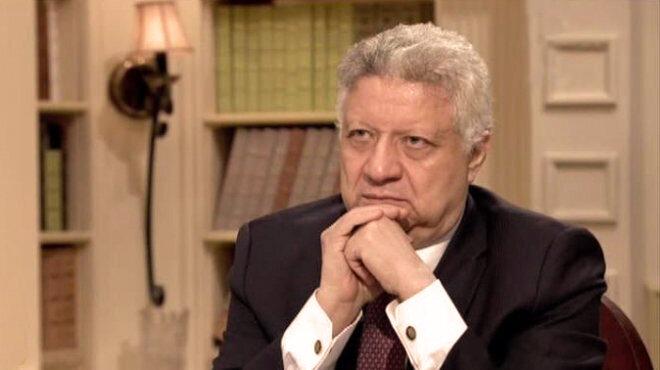 مرتضى منصور يتقدم ببلاغ للنائب العام لوقف برنامج رامز مجنون رسمي ويطالب بايداع رامز مستشفى الأمراض النفسية