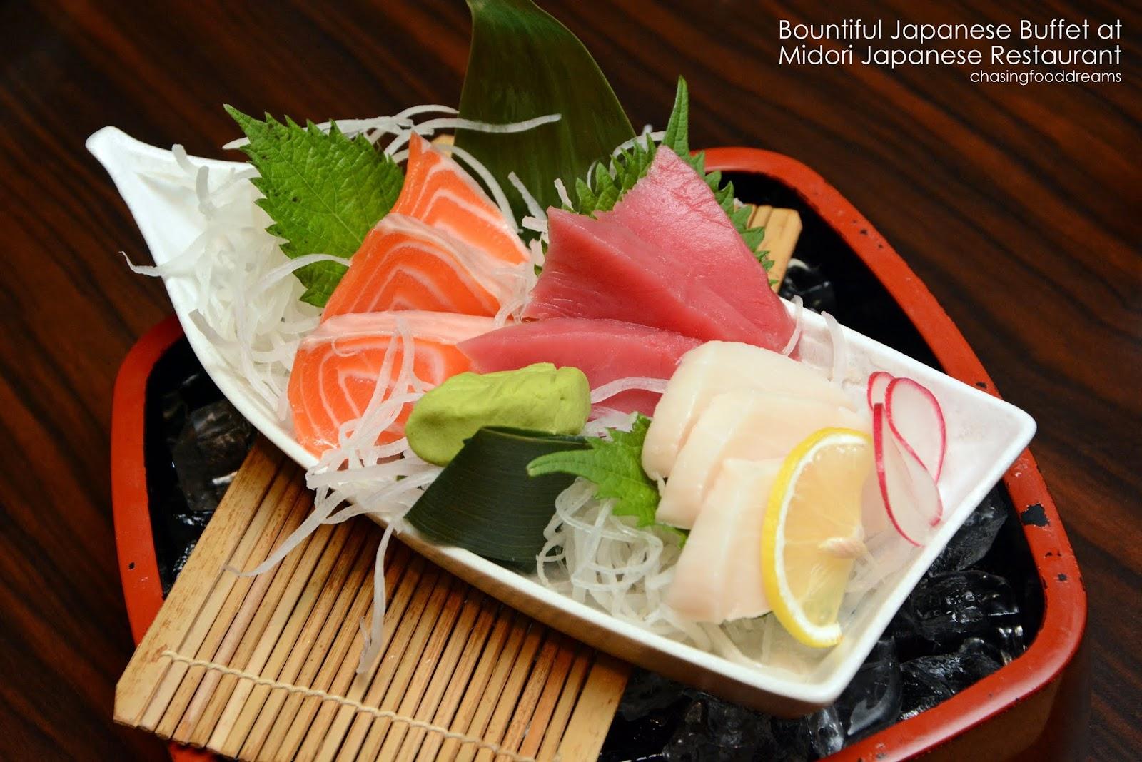 Midori Japanese Restaurant Abbotsford Bc