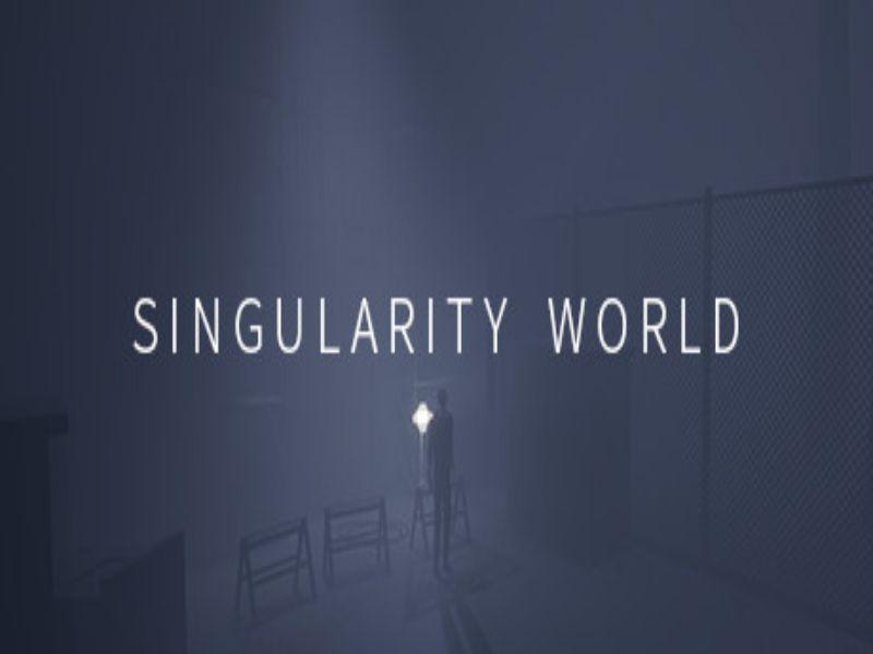 Download SINGULARITY WORLD Game PC Free