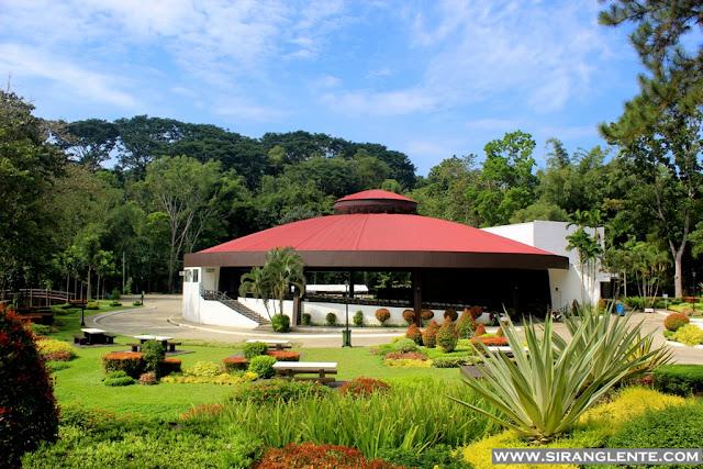 Bukidnon Capitol