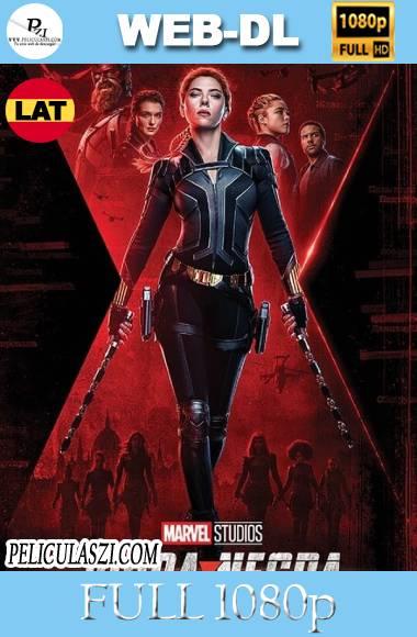 Black Widow (2021) Full HD WEB-DL 1080p Dual-Latino