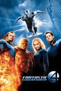 Fantastic 4: Rise of the Silver Surfer (2007) Multi Audios [English/Hindi/Tamil] 720p BDRIP ESUBS