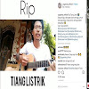 Lagu 'RIP Tiang Listrik' Ini Mendadak Viral, Netizen Sebut Liriknya Makjleb!