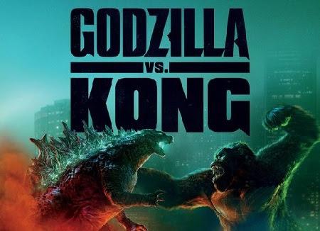 Download Godzilla vs. Kong (2021) Dual Audio [Hindi + English] 720p + 1080p + 2160p BluRay ESub