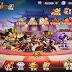 [CN0067] OMG 3Q Trung Quốc - Team Ngô 2 Kim Tướng - Lực Chiến 78 Triệu
