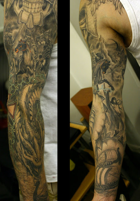 ideas for tattoos great tattoos sleeves spectacular best of