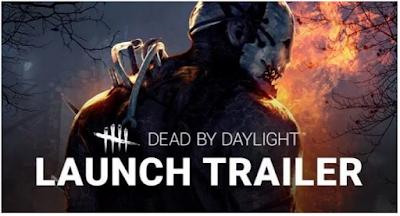 Скачать Dead by Daylight для Android