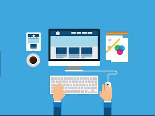 Cara Membuat Website Dengan Mudah