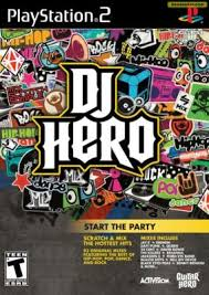 DJ Hero PS2 Torrent