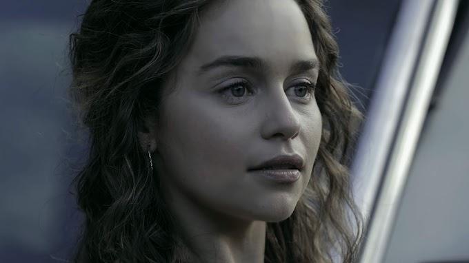 Papel de Parede Emilia Clarke