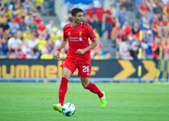 Tiago Ilori regrets turning down Nigeria for Portugal