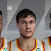 Atlanta Hawks 3 Players Cyberfaces Updated (Capela, Collins and Gallinari) by FIRE2K [FOR 2K21]