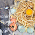 Chicken Keeping:  Cleaning and Storing Your Farm Fresh Eggs