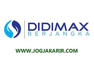 Lowongan Kerja Yogyakarta Back Office & Team Bisnis Perusahaan ...