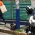 Disparan en asalto a empleado de tienda de celulares, en el centro de Xalapa