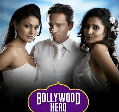 El héroe de Bollywood