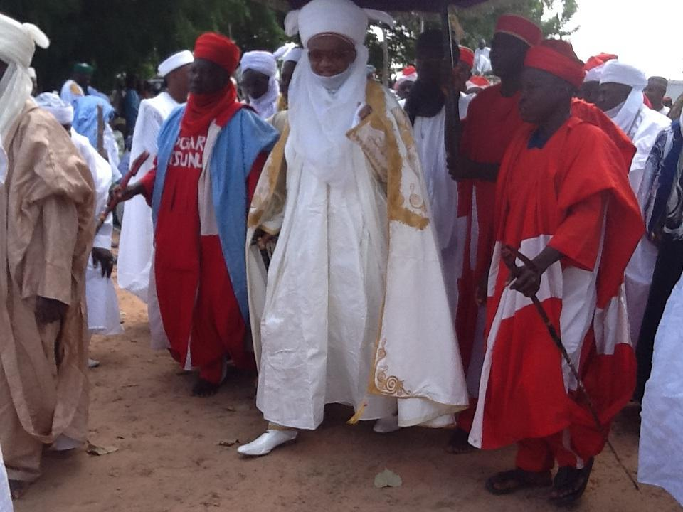 The Nupe Day As Tool For Cultural Revival And Unity