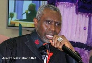 Pastor evángelico asesinado en Nigeria