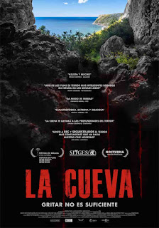 La cueva (aka In Darkness We Fall) (2014)