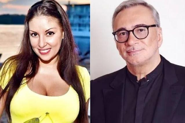 Звезда «ВИА Гры», 43-летняя Татьяна Найник пожаловалась на Константина Меладзе