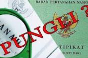 Oknum Ketua DPRD Tebo Bakal Dilaporkan Ke Kejagung RI