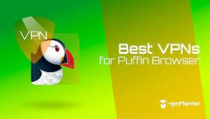 Puffin Browser untuk Android