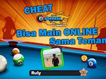 Cheat 8 Ball Pool Mod Bisa Main Online Sama Teman Facebook