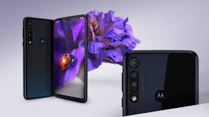 Motorola One Macro Specification and Software