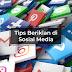 Cara Beriklan Efektif di Sosial Media