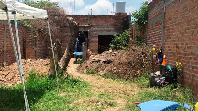 Hallan 23 cuerpos y cuatro bolsas con restos humanos en una fosa clandestina en México